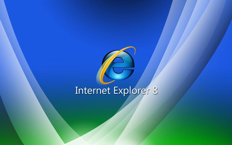 Eight Mean Jabs at Internet Explorer