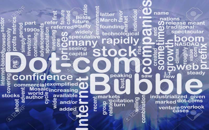 web-bubble