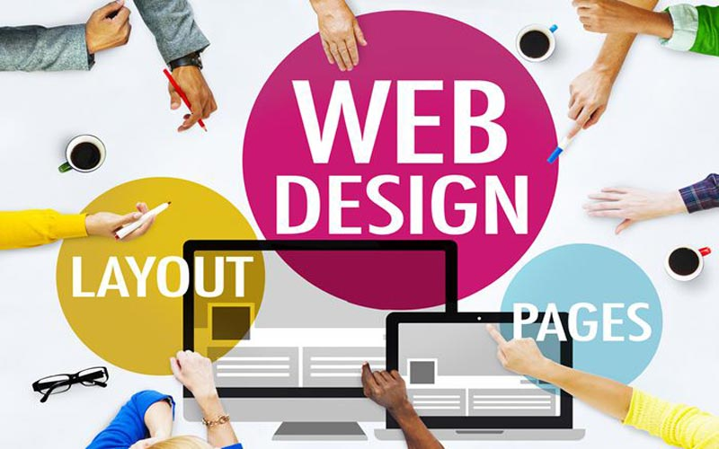 Web Design Tips to Help Your Business Succeed