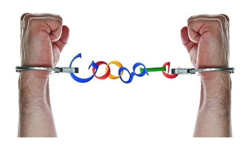 6 SEO Practices Google Frowns On