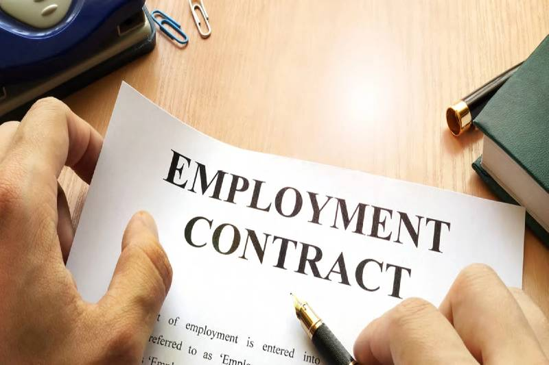 5 Tips for Drafting New Employment Contracts