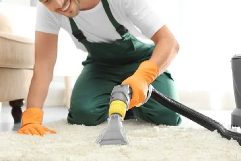 3 Business Benefits Of Having Your Carpets Professionally Cleaned