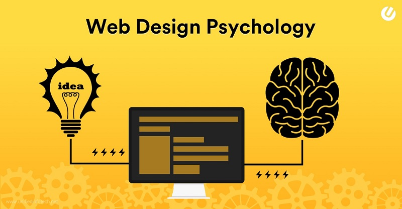 Why Effective Website Design Means Visitors Stay Longer On Your Psychology Business Website